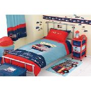 Fire Engine Bedlinen Set