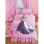 Barbie Party Girl Duvet Cover and Pillowcase