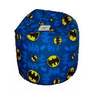 Batman Logo Bean Bag (Uk Mainland Only)