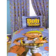 Bob the Builder Rulers Design Curtains