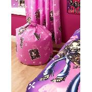 Bratz Bean Bag Passion 4 Fashion Design (Uk Mainland Only)