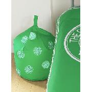 Celtic Fc Bean Bag (Uk Mainland Only)