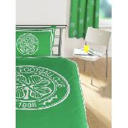 Celtic Fc Curtains