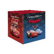 Disney Cars Storage Box Flat Pack
