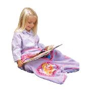 Disney Princess Cosy Wrap Blanket 3 In 1