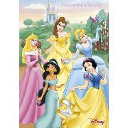 Disney Princess Poster 'Fairytale' Design Maxi FP1361