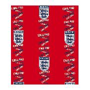 England Football Red Graffiti Stripe Design Wallpaper - Great Low Price