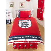 England Football Ultimate Room Make-Over (Uk Mainland Only)