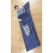 England Sleeping Bag Football Sleep Over Bedding