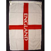England St George Large Flag 3ft x 2ft