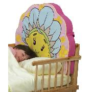 Fifi and the Flowertots Bed Head Inflatable Ready Room