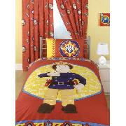 Fireman Sam Ready Made Curtains