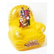 Lazy Town Chair Large Inflatable