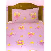 Magical Fairy Duvet Cover and Pillowcase Bedding
