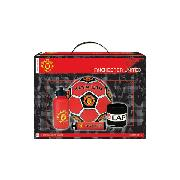 Manchester United Fc Captains Football Set