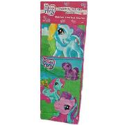 My Little Pony 3 Piece Towel Set