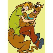 Scooby Doo and Shaggy Poster Maxi PP0914