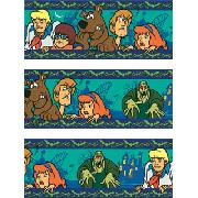 Scooby Doo Border Self Adhesive