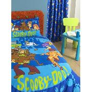 Scooby Doo Curtains