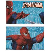 "Spiderman 4"" Self Adhesive Wallpaper Border"