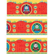 Thomas the Tank Engine and Friends 5M Self Adhesive Wallpaper Border