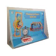 Thomas the Tank Engine Gift Set Watch and Train