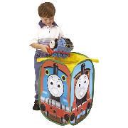 Thomas the Tank Engine Pop Tidy Cube – Junior Storage Solution