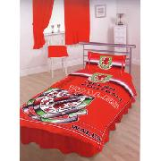 Wales Football Duvet Cover and Pillowcase Bedding