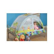 Winnie the Pooh Bed Tent Bedding