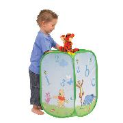 Winnie the Pooh Pop Tidy Cube – Junior Storage Solution