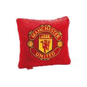 Football Teams Cushion