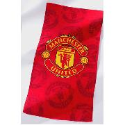 Football Teams Towel