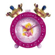 Disney Princess Crown Jewel Alarm Clock
