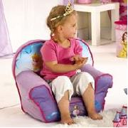 Disney Princess Inflatable Cosy Chair