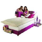 Silentnight Single Chillout Bed