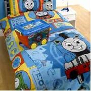 Thomas the Tank Engine Bedroom In Box