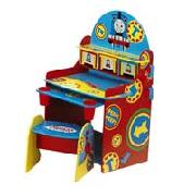 Thomas the Tank Engine Desk and Stool