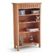 The Ludo Bookcase