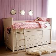 The Milkshake Cabin Bed