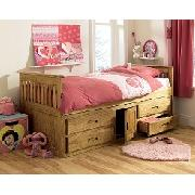 3ft Storage Bed Or Guest Bed with Storage