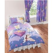 Disney - Disney Fairies Duvet Cover Set
