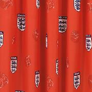 England - England Curtains