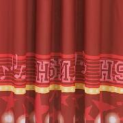 High School Musical Curtains