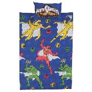 Power Rangers - Power Rangers Duvet Cover