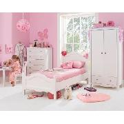 Princess Five-Drawer Chest