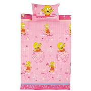 Simpsons - Simpsons Duvet Cover Set