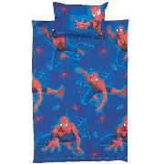 Spiderman - Spiderman Duvet Cover