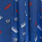 Wwe - Smack Down Vs Raw Curtains