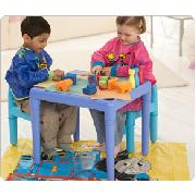 Play Chairs - Blue