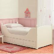 Brooke Sleigh Bed